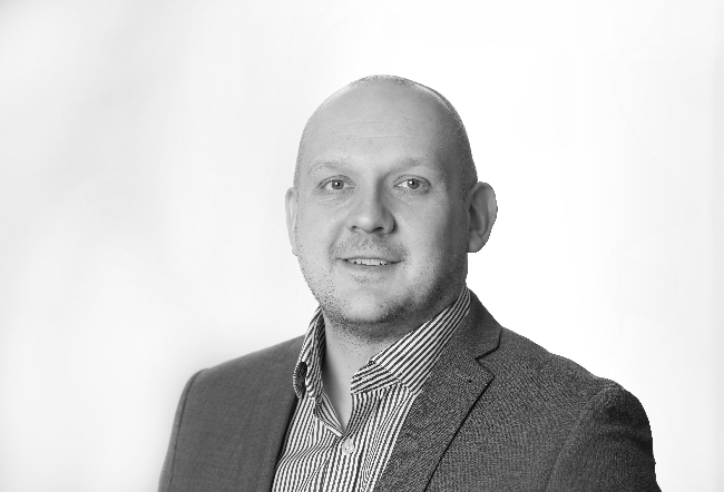 Paul Emmitt Managing Director of Engsolve engineering consultancy
